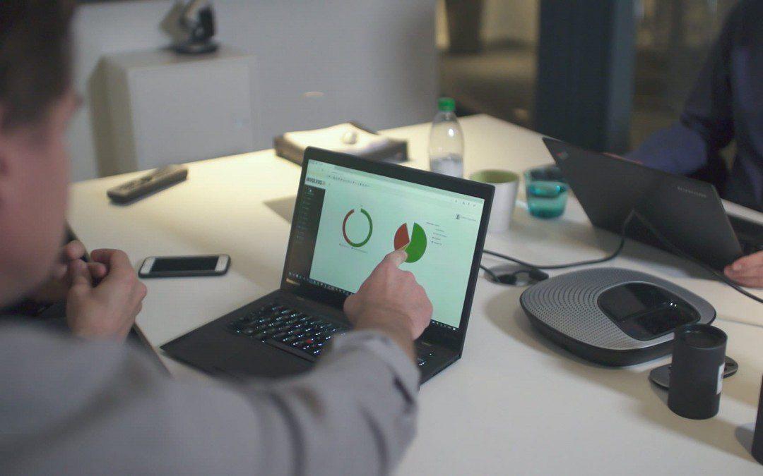 Arbeta med GDPR i INVOLVUS IT-portal