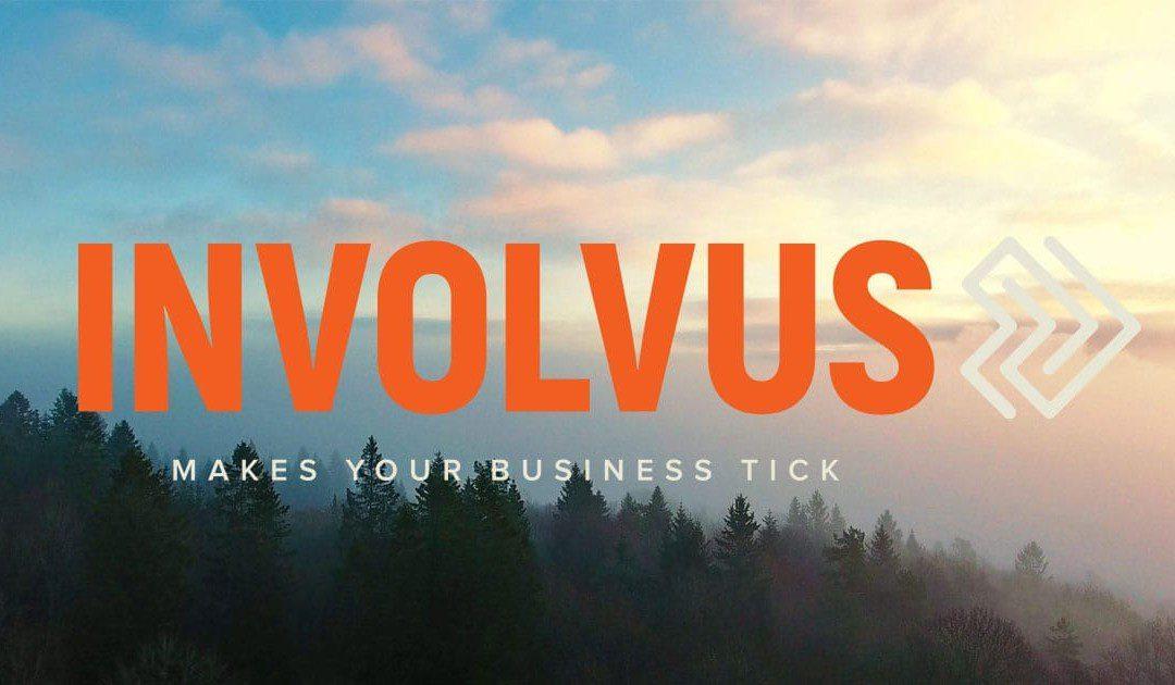 Varför har över 300 företag valt att arbeta med INVOLVUS?