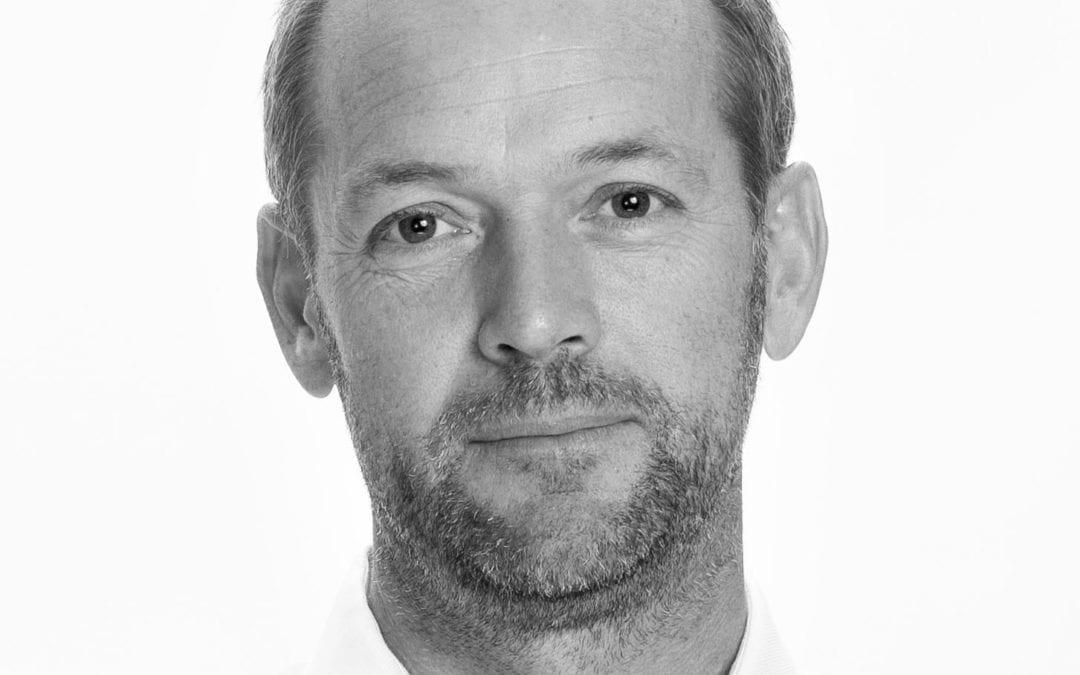 INVOLVUS växer och välkomnar Henrik Palmquist
