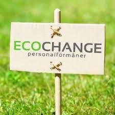 Ecochange växlar upp för hälsa och miljön